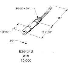 B26 5FB